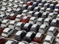 Hyundai Motor India May Sales Rise 1.5%