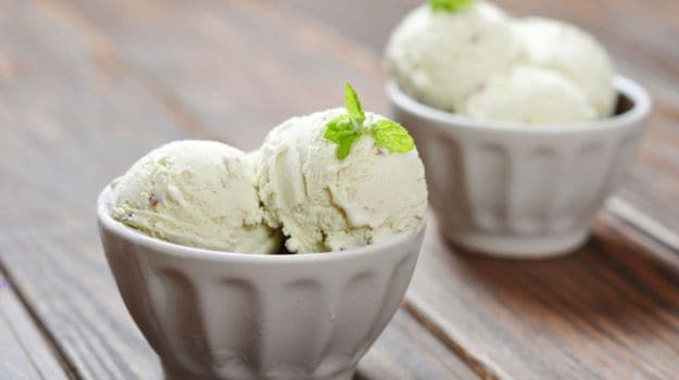 How to make ice cream at home an easy foolproof recipe ndtv food how to make ice cream at home an easy foolproof recipe ccuart Images