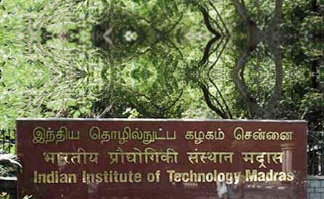 IIT Madras Carbon Zero Challenge Attracts Participants From Students, Startups