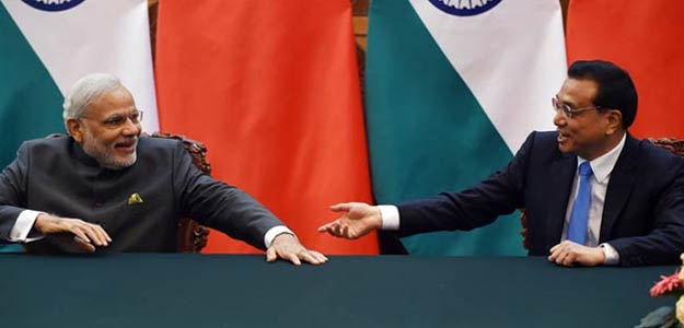 24 Agreements Signed Between India And China During Pm Modis Visit