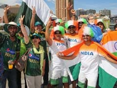 भारत-पाकिस्तान क्रिकेट सीरीज़ के लिए अभी और इंतज़ार