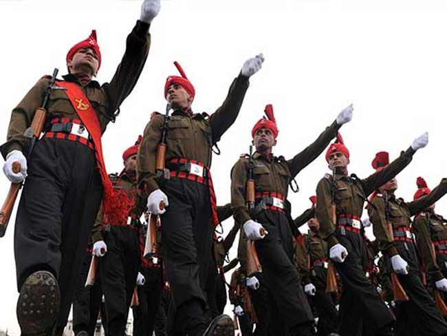 Indo-Russian Joint Training Begins in Bikaner