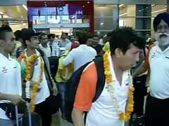 भारतीय मुक्केबाज़ों ने जीते 4 गोल्ड सहित 7 मेडल
