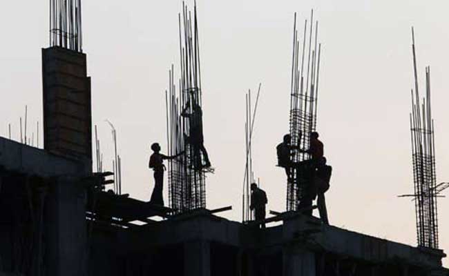 India Ratings Cuts India's 2019-20 GDP Growth Rate To 6.1%