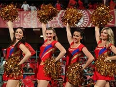 In No-Holds-Barred Reddit AMA, IPL Cheerleader Talks About Being Ogled and More
