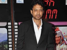 Irrfan Khan: My Graduation Degree Didn't Pay in Acting Career