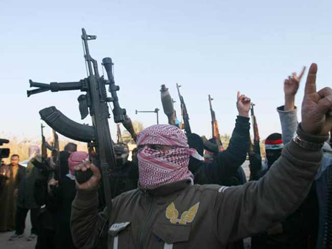 At Least 145 Civilians Killed in Syria's Kobane Islamic State