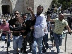Clashes as Israel Marks 1967 East Jerusalem Capture