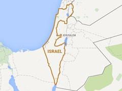 Palestinian Tries to Stab Israel Troops in West Bank, Killed: Police