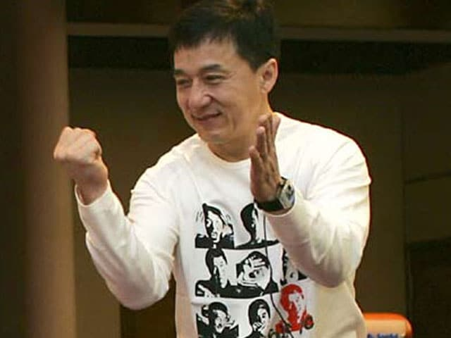I'm Still Alive, Writes Jackie Chan on Facebook After Death Rumour