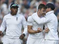 चेन्नई टेस्ट में नहीं खेलेंगे इंग्लैंड के तेज गेंदबाज जेम्स एंडरसन