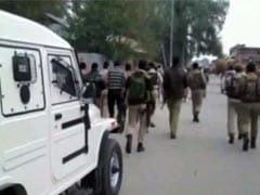 जम्मू-कश्मीर में पूर्ण शांति होने तक आतंकियों के खिलाफ जारी रहेगा 'ऑपरेशन ऑल आउट'