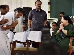 जयललिता ने सत्ता संभालते ही गरीबों के लिए खोला खजाना, शुरू किया 'अम्मा कैंटीन'