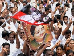 Have Emerged as 'Tested Pure Gold,' Says Jayalalithaa, Acquitted in Corruption Case