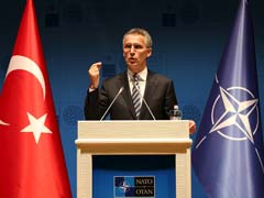 NATO Says Won't be Dragged Into Arms Race With Russia