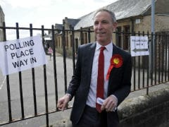 Scottish Labour Leader Jim Murphy to Quit After Election Rout