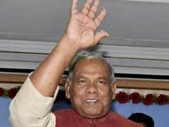Not Joining NDA: Ex-Bihar Chief Minister Jitan Ram Manjhi Scraps Rumour
