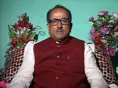 Nirmal Singh Elected As Speaker Of Jammu And Kashmir Assembly