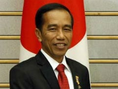White House Says Indonesia President to Visit October 26