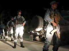 Gunmen Storm Kabul Guest House, 2 Indians Among 5 Killed