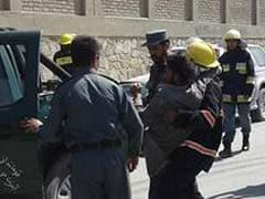 Car Bomb on EU Vehicle Kills At Least 3 in Kabul