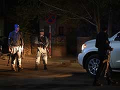 Gunbattle at Kabul Diplomatic Quarter Ends With 4 Attackers Killed: Government
