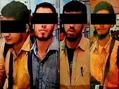 Afghan Businessman Allegedly Incited Mumbai Men to Join ISIS