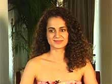 Kangana Ranaut: The Vamp Has Become Bollywood's Heroine