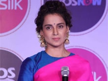 Kangana Ranaut: Was Considered Talented Only After <i>Queen</i>