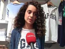 Kangana Ranaut on Tanu's Rs 100 Cr: Love to Brag About These Things
