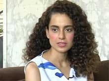 Kangana Ranaut: I Don't do Shows or Dance at Weddings, and 'Fair' is a Humiliating Word