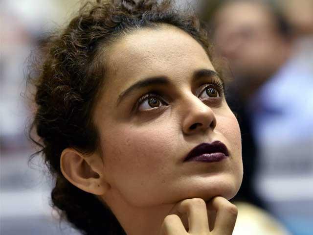 National Award Winner Kangana Ranaut Plans a Big Party in Mumbai