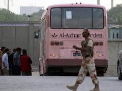 Islamic State Claims Attack on Bus in Karachi in Which At Least 40 Were Killed