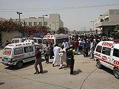 'Kill Them All,' a Gunman Shouted', Says a Woman Passenger on Karachi Bus