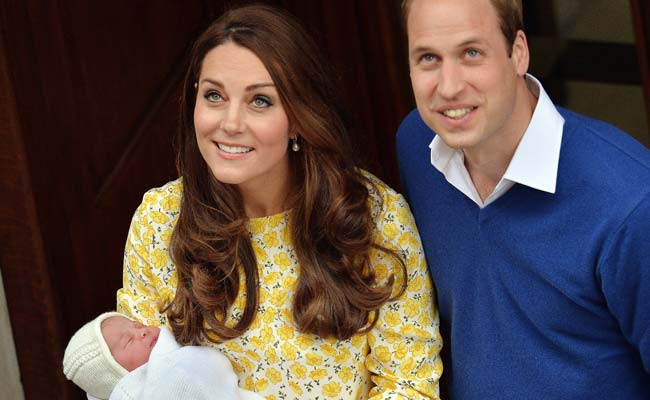Charlotte New Favourite for British Royal Baby's Name