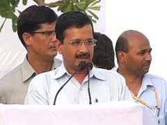 Arvind Kejriwal Chairs Cabinet Meeting With Delhi in Attendance: Highlights