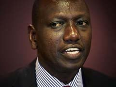 'No Room for Gays' in Kenya, Says Deputy President William Ruto