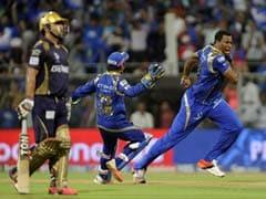 आईपीएल-8 : पांड्या और पोलार्ड ने दिलायी मुंबई को जीत, प्लेऑफ की उम्मीदें बरकरार