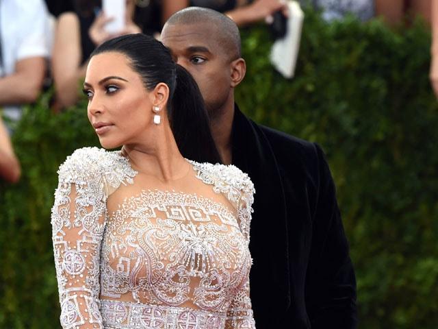 Cher, Not Beyonce, Inspired Kim Kardashian's Met Gala Look