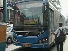 Kolkata Bus Commuters Can Now Buy Tickets Through An App