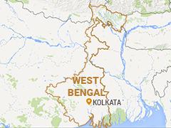 Fire At State-Run Hospital In Kolkata