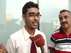 टॉपर्स ने बताया 99 फीसदी अंक हासिल करने के पीछे का राज