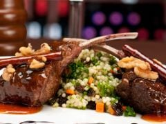 Restaurant Meals: Yes, They Can Be Healthy