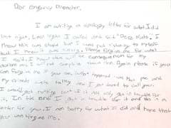 'I Know This Was Stupid': Sixth Grader Apologies to 911 for Prank Call
