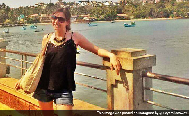 Young British Woman Blogs About 'Eve-Teasing' and Harassment in India