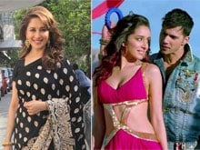 Madhuri Dixit: Looking Forward to Remo D'Souza's <i>Any Body Can Dance 2</i>