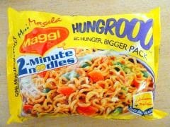 Uttarakhand Collects Maggi Noodle Samples From Plant, Cities