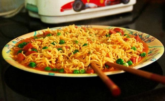 Maggi Makers Fined Rs 45 Lakh In UP District Over 'Contaminated' Samples