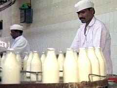 "Milk In India ""Largely Safe"", Quality Issue Remains: Food Security Body"
