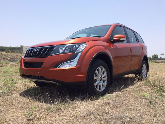 Mahindra Will Continue To Sell And Scorpio With Litre